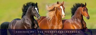 esbenus.de - Das Pferdebranchenbuch