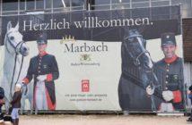 Marbacher Gestütsauktion 10. März 2018