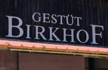 Gestüt Birkhof