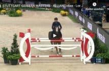 STUTTGART GERMAN MASTERS - ALLIANZ/dias - Lorenzo de Luca